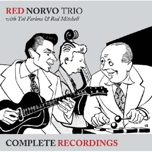 Complete Recordings [Import]
