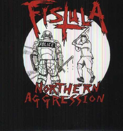 Nothern Aggression
