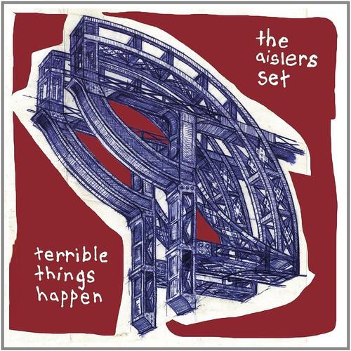 Terrible Things Happen (Reissue)