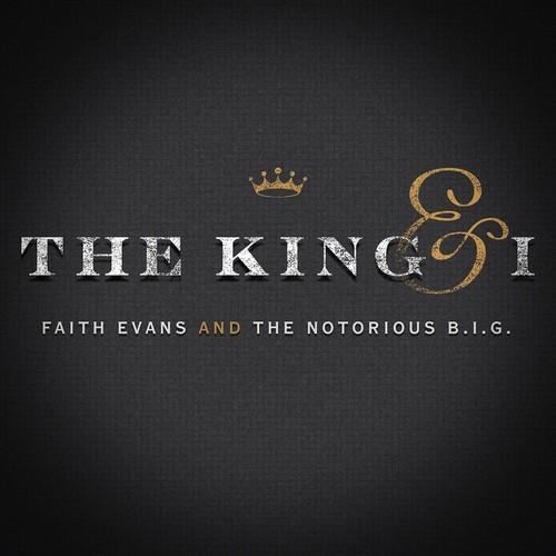 Faith Evans & The Notorious B.I.G. - The King & I [2LP]