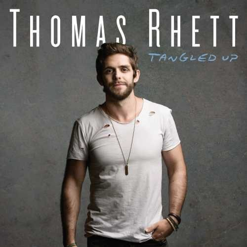 Thomas Rhett-Tangled Up