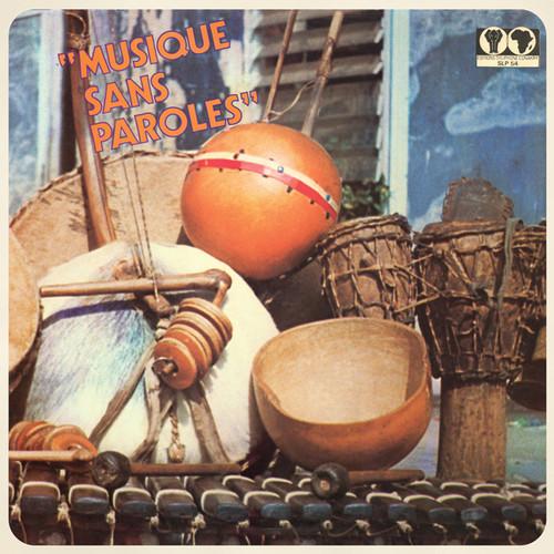 Musique Sans Paroles /  Various
