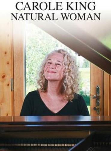 Carole King: Natural Woman