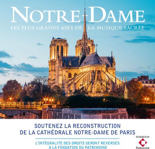 Notre Dame - Les Plus Grands Airs de la