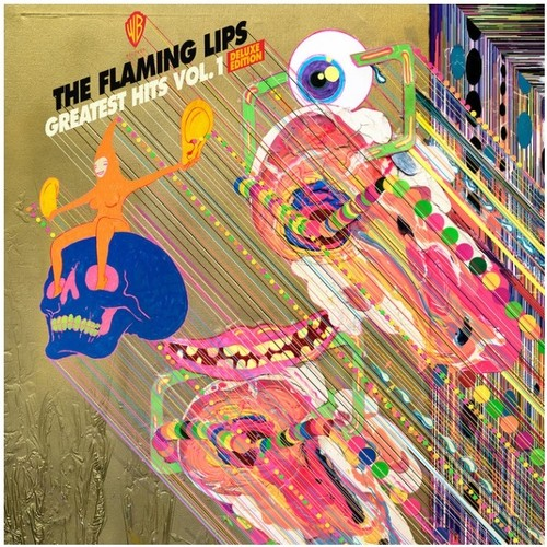 The Flaming Lips - Greatest Hits, Vol. 1 [Deluxe 3CD]