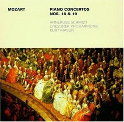 Piano Concerto 18 19