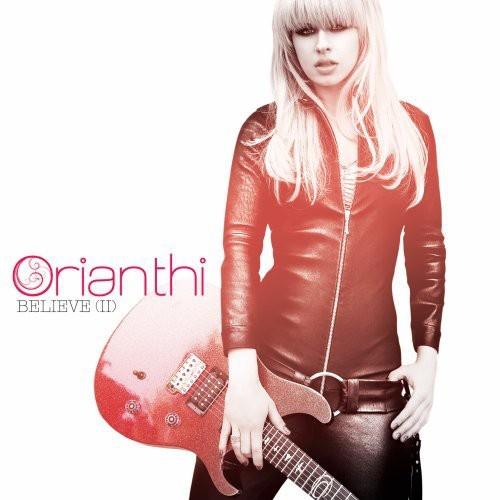 Orianthi - Believe II