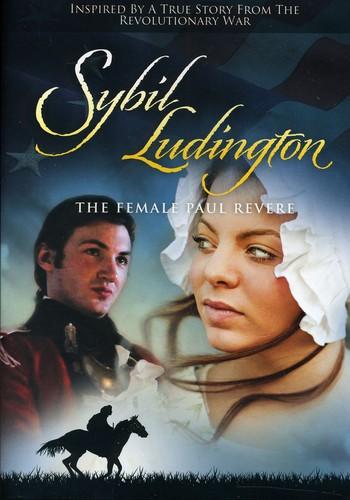 Sybil Ludington - Sybil Ludington
