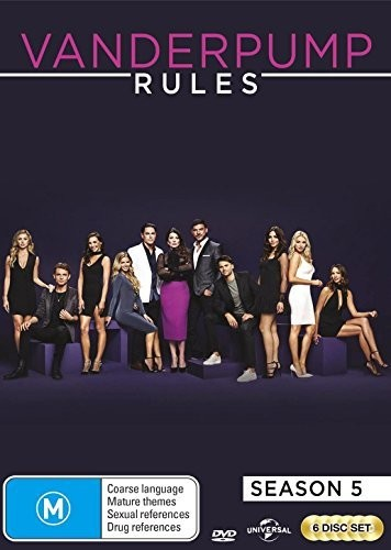 Vanderpump Rules: Season 5 [Import]