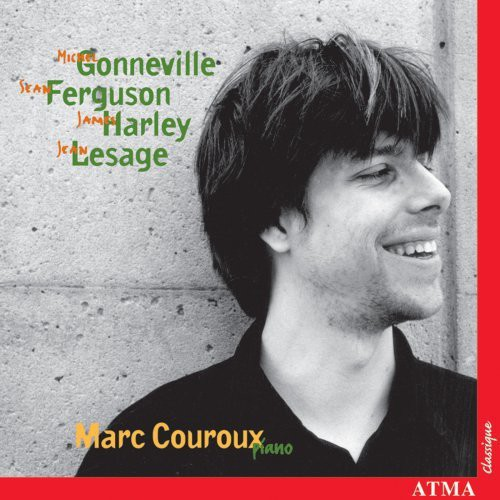 20th Century Canadian Piano Works