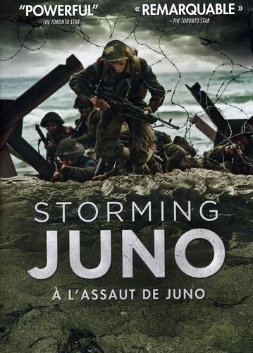Storming Juno [Import]