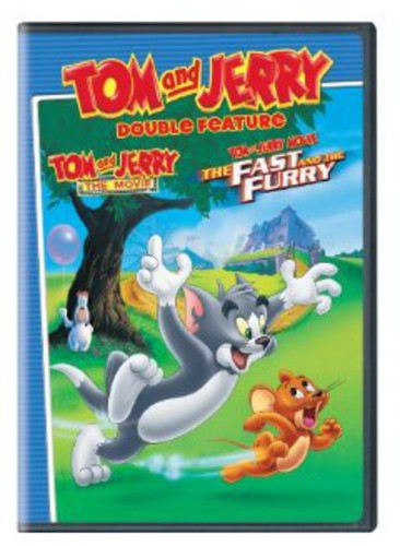 Tom and Jerry: The Movie /  Tom and Jerry: The Fast and the Furry