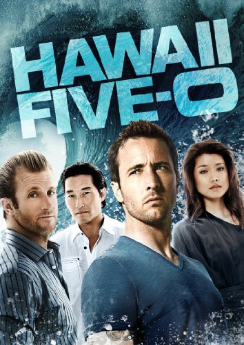 Hawaii Five-O - The New Series: The Fourth Season