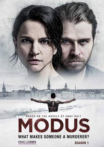 - Modus: Season 1