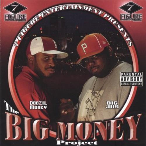 Big Money Project