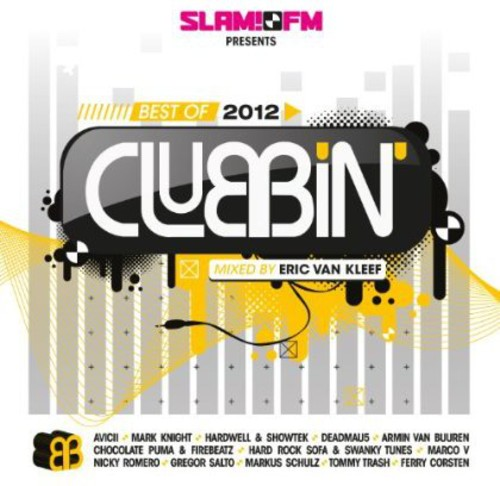 Clubbin: Best of 2012 /  Various [Import]