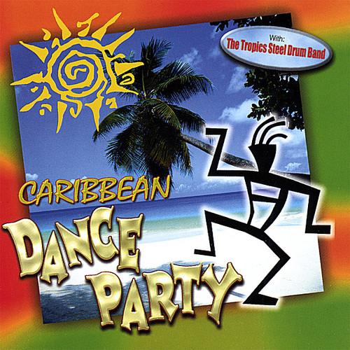 Caribbean Dance Party