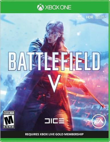 Xb1 Battlefield V - Battlefield V for Xbox One