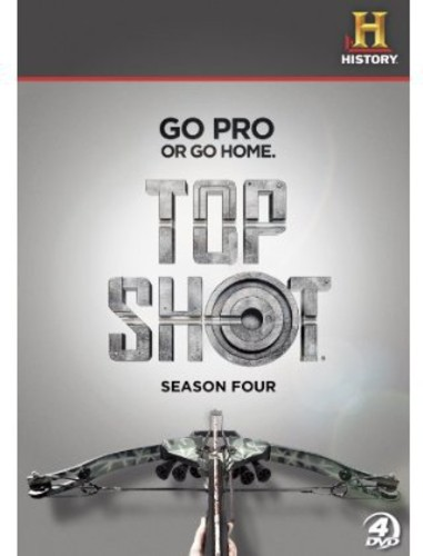 Top Shot: Season 4
