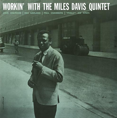 Workin With The Miles Davis Quintet