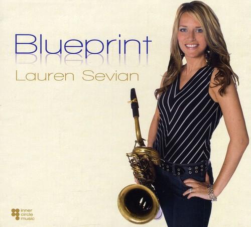 Lauren sevian blueprint on collectors choice music release date 9262012 blueprint malvernweather Image collections
