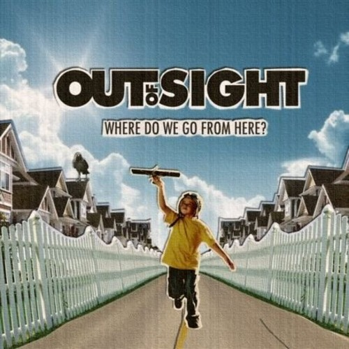 Where Do We Go from Here [Import]