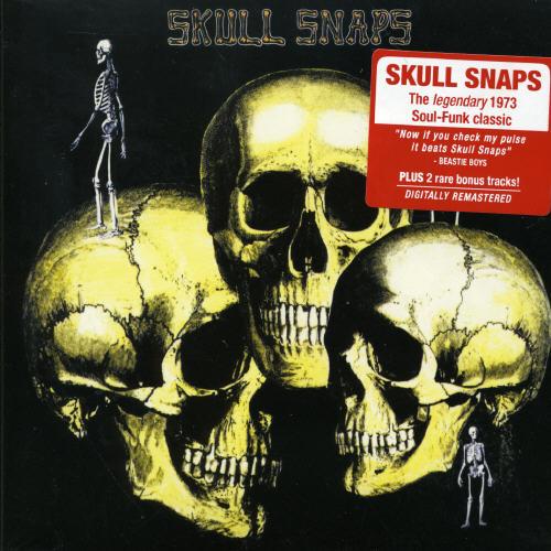Skull Snaps [Import]