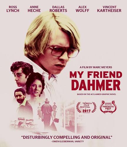 My Friend Dahmer [Movie] - My Friend Dahmer