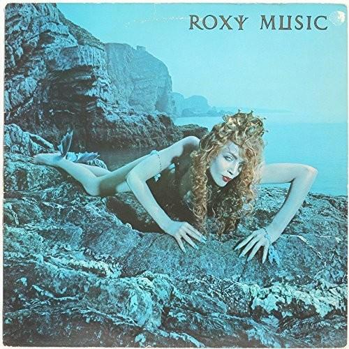 Roxy Music - Siren (Uk)