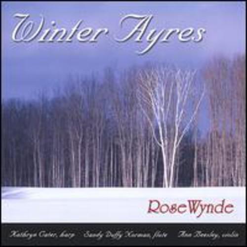 Winter Ayres