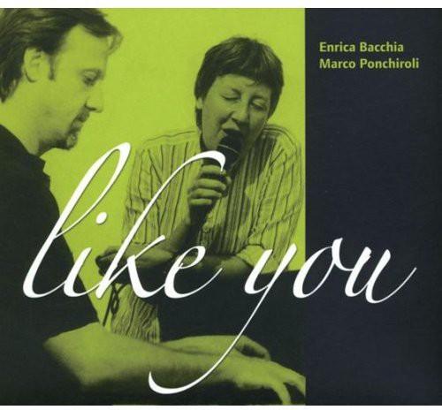 Like You [Import]