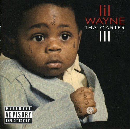 Lil Wayne - Tha Carter III [Deluxe Edition] [2 Discs] [Revised Track Listing]