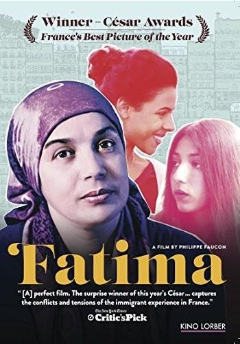 - Fatima