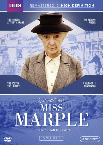 Agatha Christie's Miss Marple: Volume 1