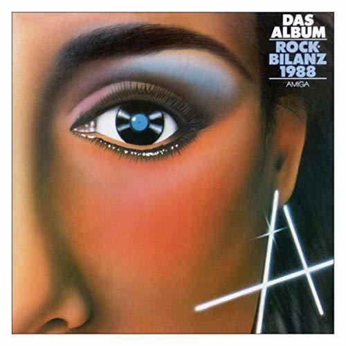 Rock-Bilanz 1988 [Import]