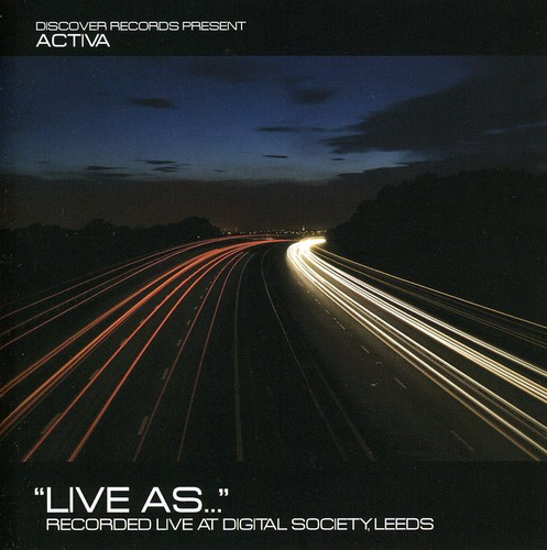 Live As..., Vol. 6 [Import]