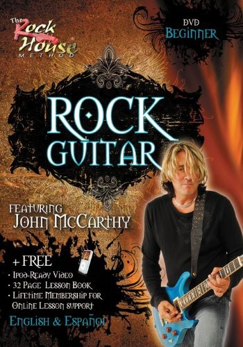 Learn Rock Guitar