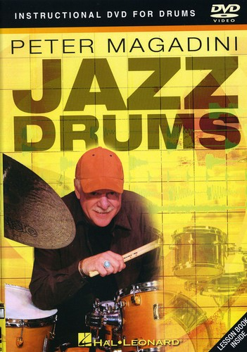 Jazz Drums