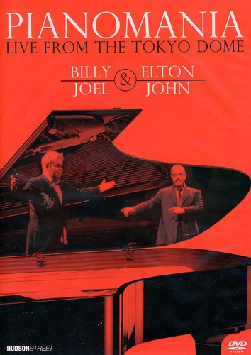 Billy Joel - Pianomania: Live From the Tokyo Dome