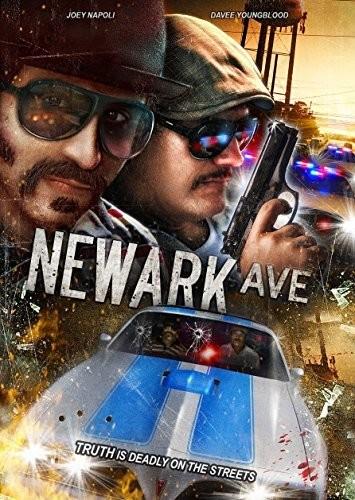 Newark Avenue