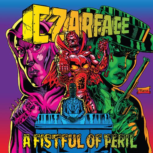 Czarface - Fistful Of Peril