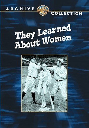 They Learned About Women