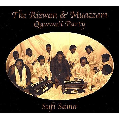 Sufi Sama
