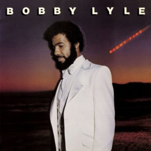Bobby Lyle - Night Fire [Import]