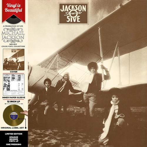 Jackson 5 - Skywriter [Limited Edition]