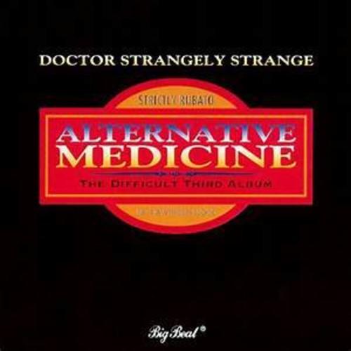 Alternative Medicine [Import]