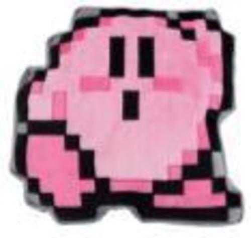 - Little Buddy Kirby Adventure Kirby Pillow