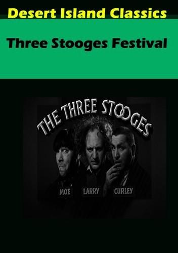 Three Stooges Festival