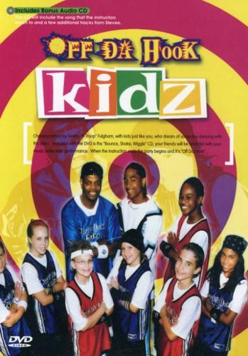 Off Da Hook Kidz - Off Da Hook Kidz