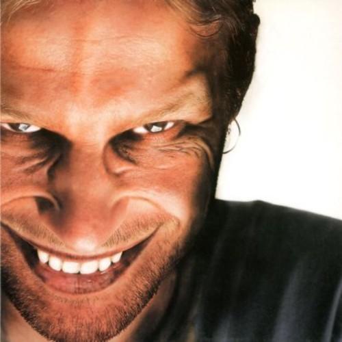 Aphex Twin - Richard D. James Album [Import]